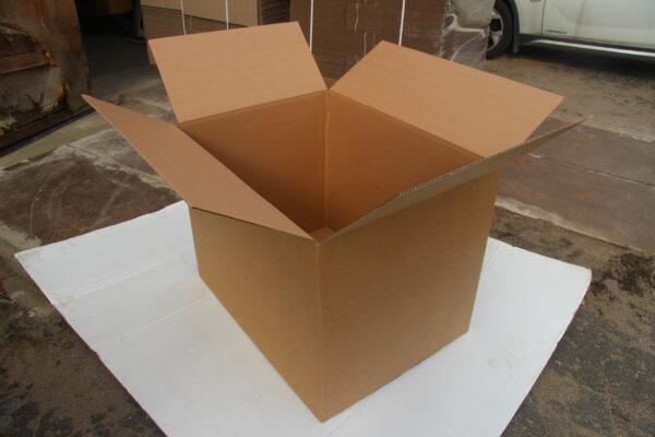 Коробка 800*600*600
