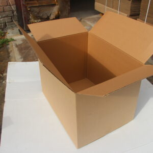 Коробка 700*500*500