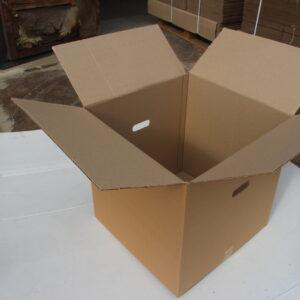 Коробка 500*500*500