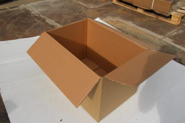 Коробка 600*400*400