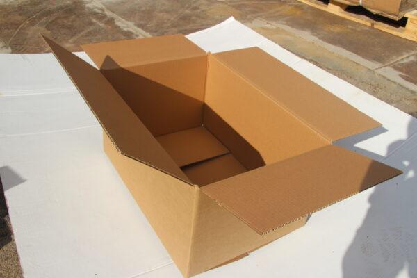 Коробка 600*400*300