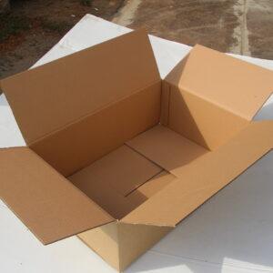 Коробка 600*400*200