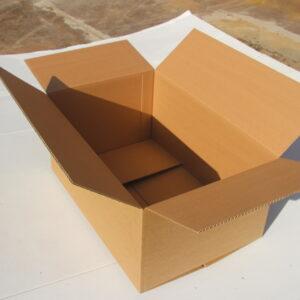 Коробка 570*380*260