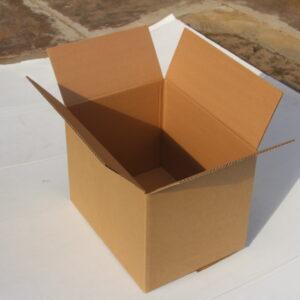 Коробка 400*300*300