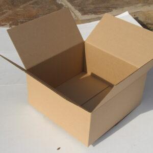 Коробка 400*400*200