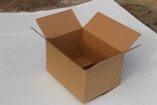 Коробка 380*285*228