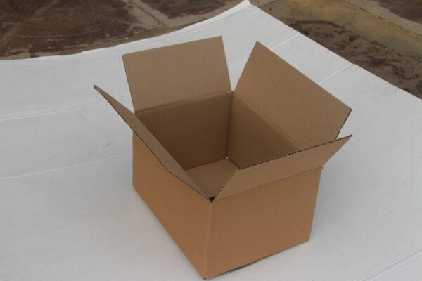 Коробка 380*285*210