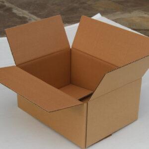 Коробка 380*285*170