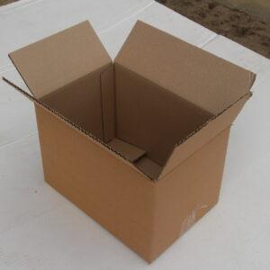 Коробка 300*200*200