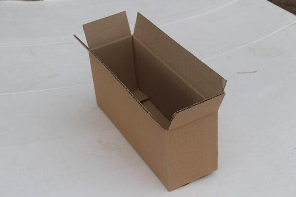 Коробка 380*124*170