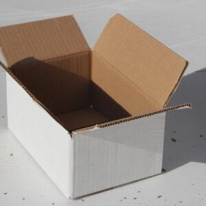 Коробка 240*160*110