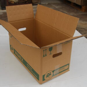 Коробка 630*320*340