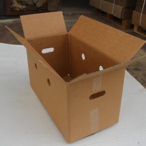 Коробка 600*300*330