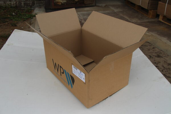 Коробка 580*370*270