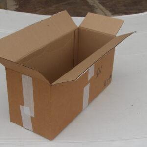 Коробка 500*200*250