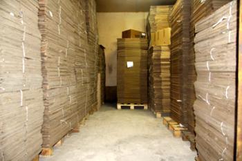 Коробки из картона оптом и в розницу
