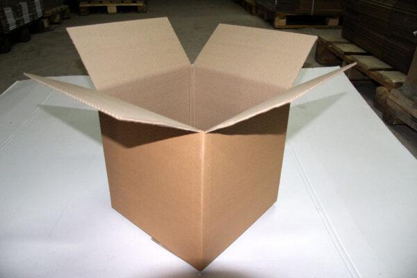 Коробка 300х300х300