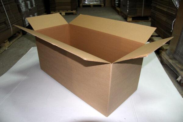 Коробка 900х400х400