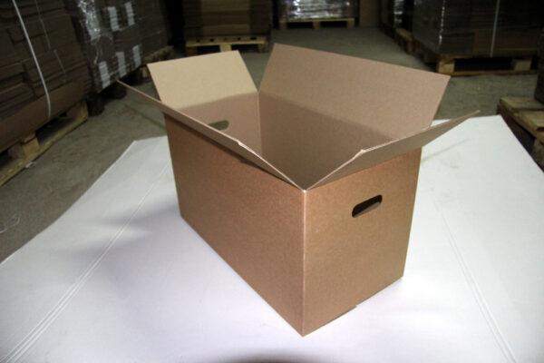 Коробка 630х320х330 !Цена — оптовая!
