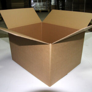 Коробка 500х400х300