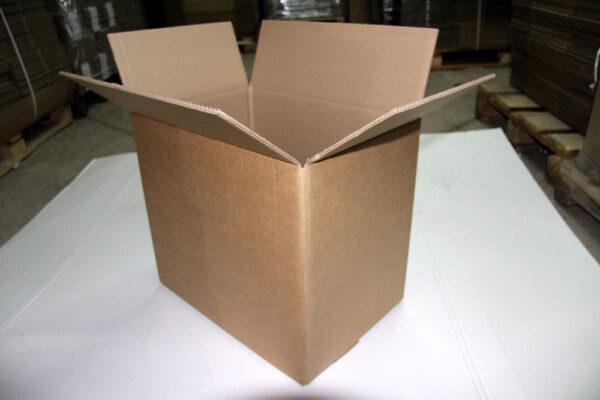 Коробка 480х330х410