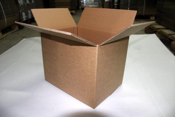 Коробка 386х286х300