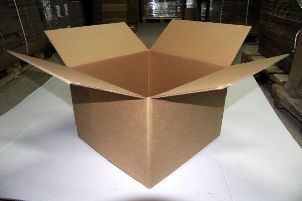 Коробка 510х500х350
