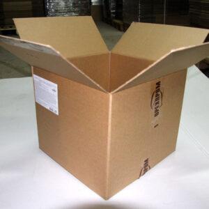 Коробка 380х380х320