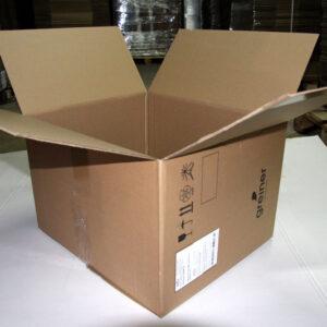 Коробка 600х500х400